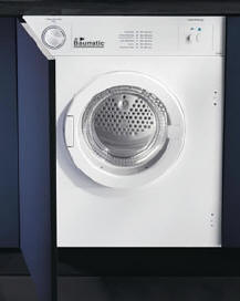 baumatic washer dryer bwd12 manual